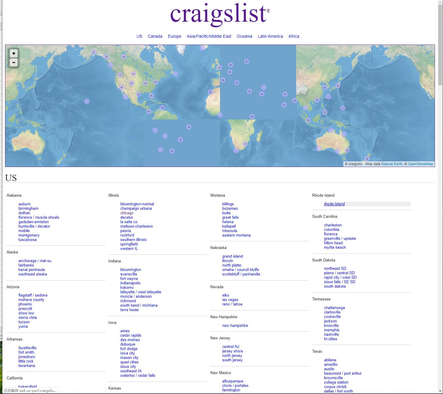Craigslist Southeast Alaska